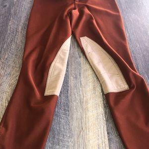 Vintage BREEKS Breeches riding pants